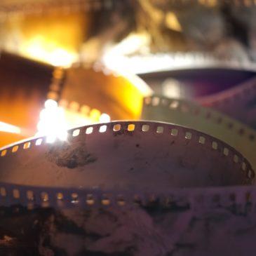 Film im Kinofilm