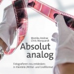 Absolut Analog Buchcover