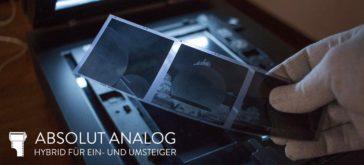 Herrlicht Hybrid – Fotos digitalisieren lernen am 5.12.