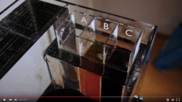 Farbfilmentwicklungsautomat