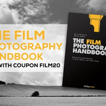 The Film Photography Handbook ist da