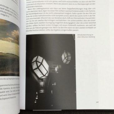 Das Buch ist da! Ein erster Blick vom Verlag.