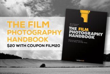 The Film Photography Handbook ist da